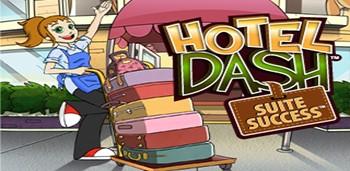 Hotel Dash (Android 2.3)