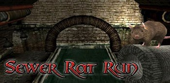 Sewer Rat Run (Android 2.0)