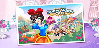 Snow White Cafe (Android 2.2)