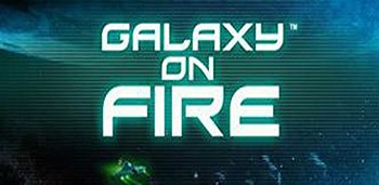 Galaxy on Fire HD (Symbian 9.4; Symbian ^3)